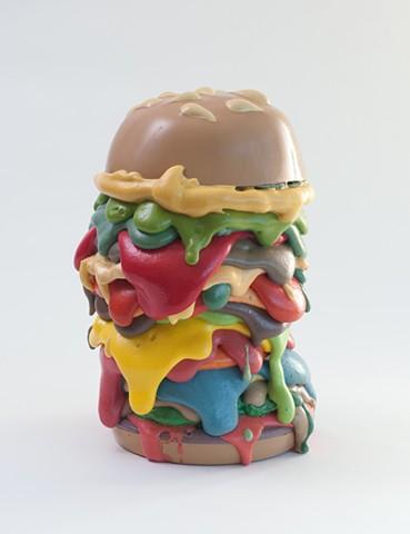 Burger (Small)