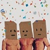 3 Amigos (Anonymous #5)