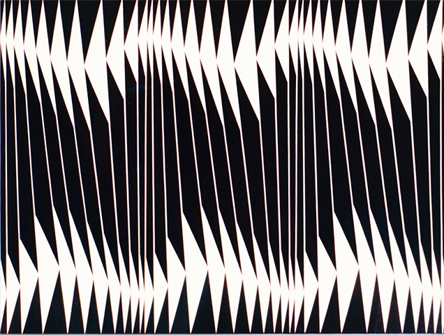 Optical Painting: 1965-68