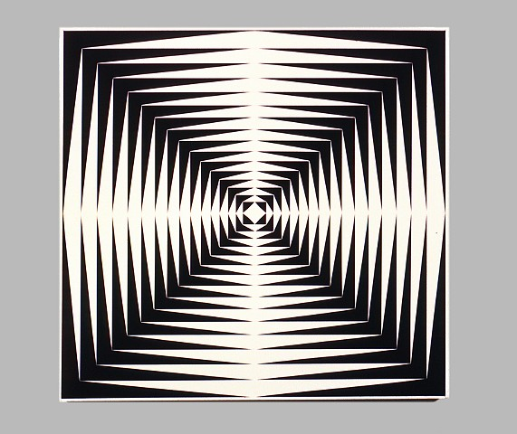 After Image: Op Art of the 1960s
