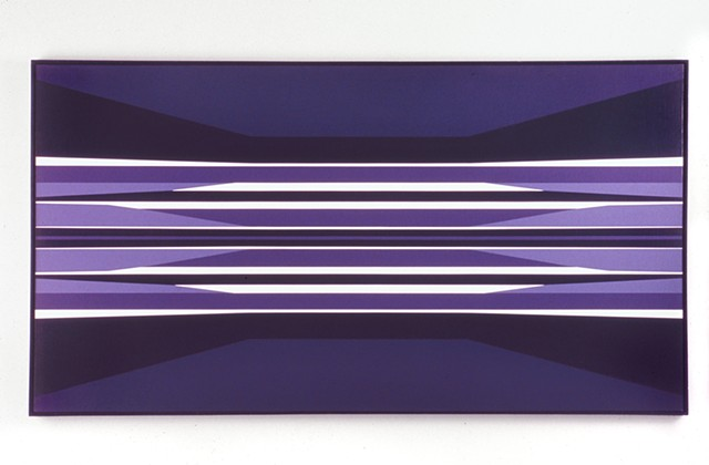 Hard Edge Painting: 1963-65