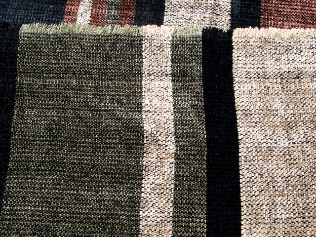 """Chimayo"" Stripe"