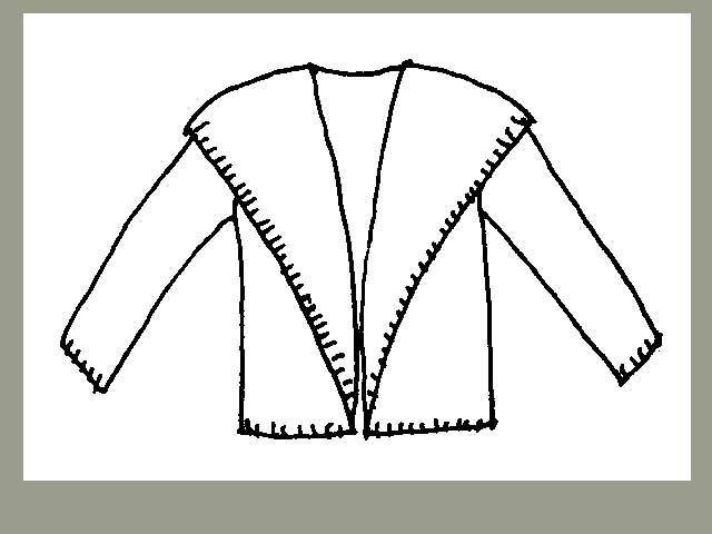 Lapel Jacket