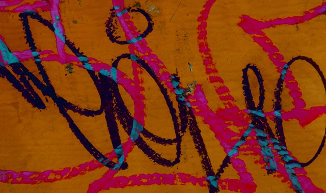 Graffiti, Graffiti Art, Calligraphy, Abstract Art, Photographs, Computer art based off of digital altered photographs