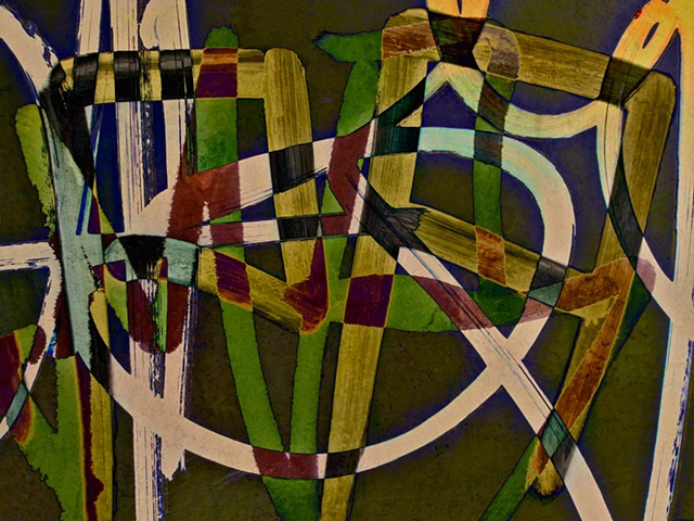 Graffiti, Graffiti Art, Calligraphy, Hard Edge Abstract Art, Photographs, Digital photograph, Computer art based off of digital altered photographs