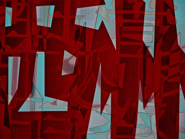Asain Callagraphy, Abstract art, Hard Edge Art, Digital photography, color photography, Computer art, Computer art based off digital altered photographs