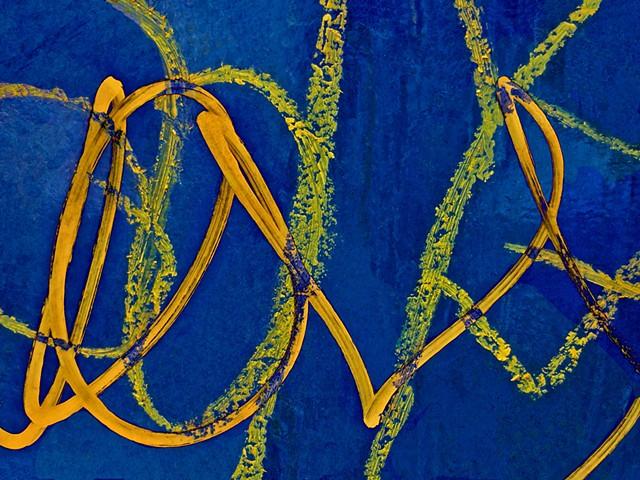 Graffiti, Graffiti Art, Calligraphy, Computer art based off of digital altered photographs