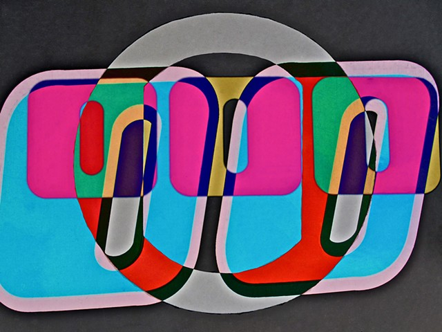 Bwa Butterfly Mask, Post Modern, Sum Zero, Some Zero, Zero, Abstract art, Hard Edge Art, Digital photography, color photography, Computer art, Computer art based off digital altered photographs