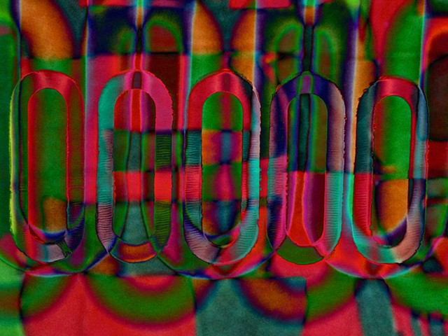 Sum Zero, Some Zero, Zero, Abstract art, Hard Edge Art, Digital photography, color photography, Computer art, Computer art based off digital altered photographs