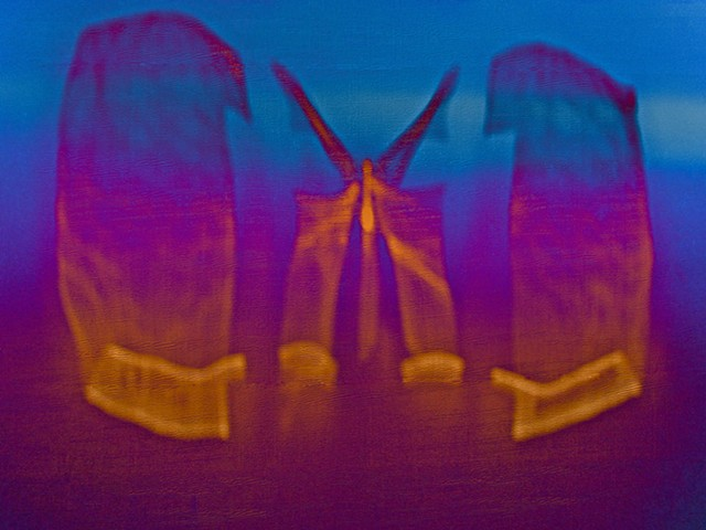 Butterfly, Abstract art, Hard Edge Art, Digital photography, color photography, Computer art, Computer art based off digital altered photographs