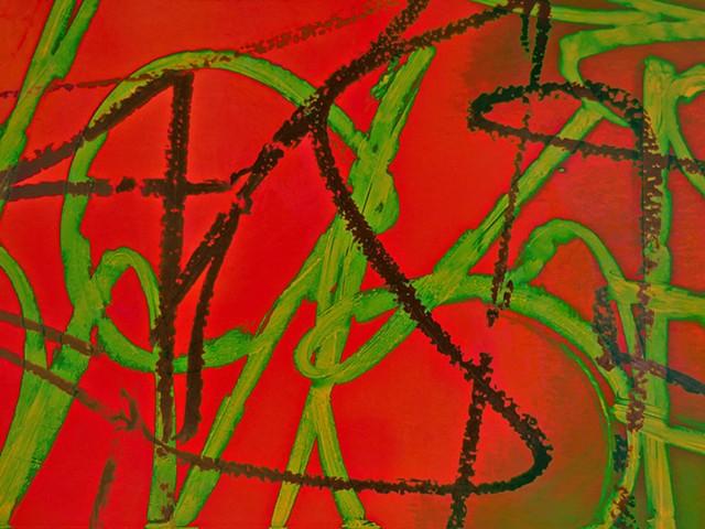 Graffiti, Graffiti Art, Calligraphy, Abstract Art, Photographs, Digital photograph, Computer art based off of digital altered photographs