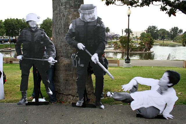 Remember Me Part II: Phantom Sightings at MacArthur Park
