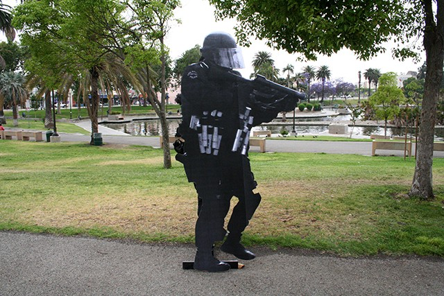 Remember Me Part II: Phantom Sightings at MacArthur Park