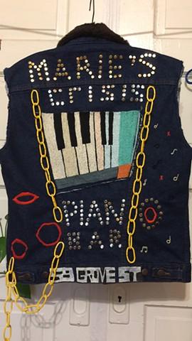 """Marie's Crisis Piano Bar"""