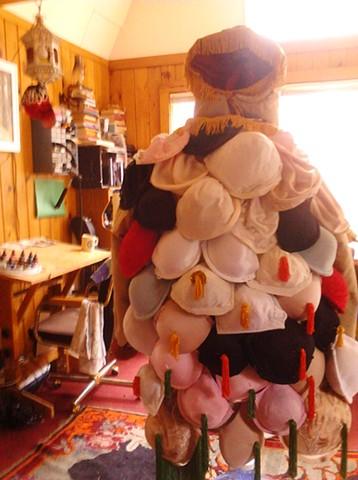 breastival festival, boobs