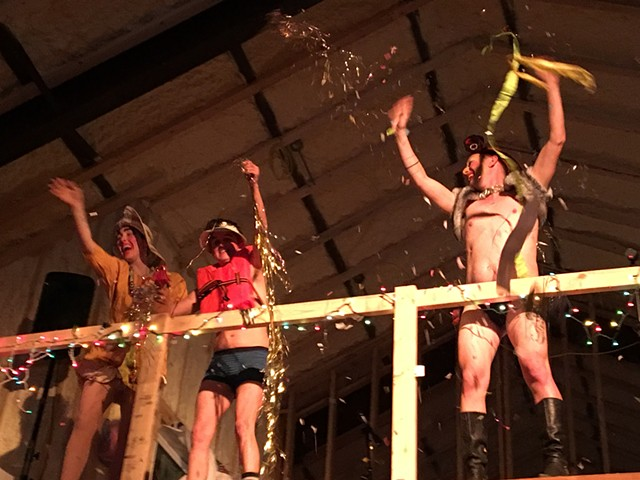 Shaboom Ahoy! performance image