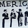 AMERICA (debate doodle 2016)