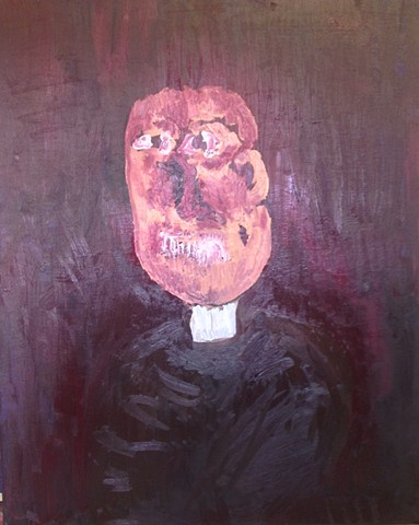 In Lieu of Goya - A Nouveau Roman