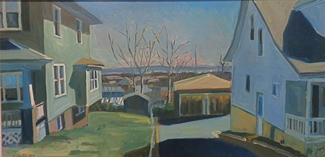 Bloomsbury Avenue - SOLD