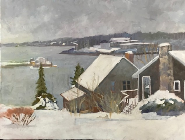 Mill Cove Grays SOLD