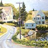 West Boothbay Curves - SOLD