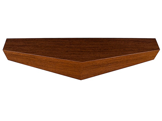 Custom furniture, console, hand crafted, cabinet-maker, artisan,
