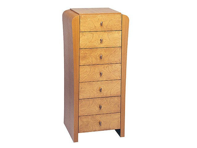 Custom furniture, Semainaire, dresser, cabinet, hand crafted, cabinet-maker, artisan, Toronto