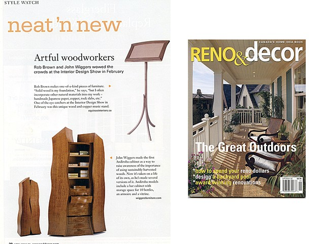Reno & Decor