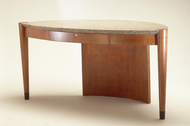 Custom furniture, table, desk, cabinet, hand crafted, cabinet-maker, artisan, Toronto