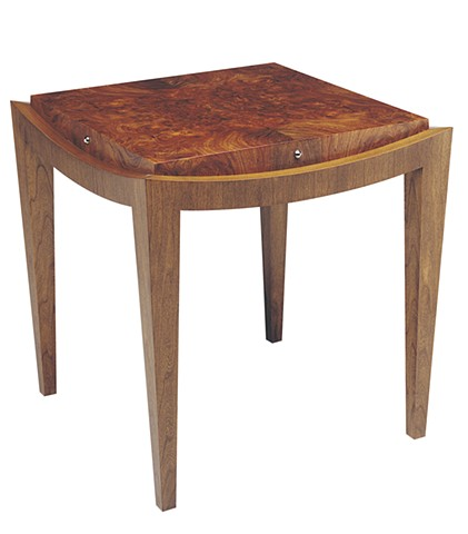 Sfuzzi Side Table