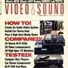 Video & Sound Magazine