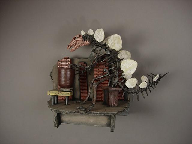 A Pottersaurus