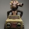 Monkey Blaster