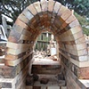 Small Wood Kiln