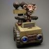 Monkey Missiles