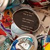 "CANNY  ""Cans & Watches""  Detail"