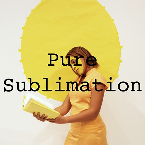 Pure Sublimation