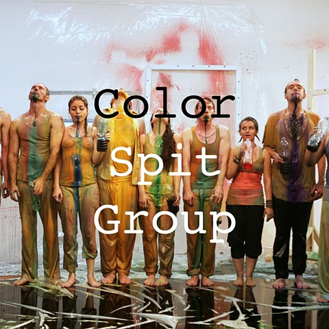 Color Spit Group