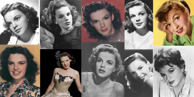June 10, 2006 Miss Judy Garland would have 84 years old.