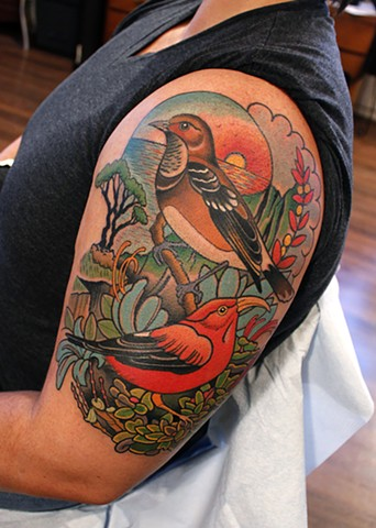 STAY HUMBLE TATTOO COMPANY - An upscale tattoo establishment ...
