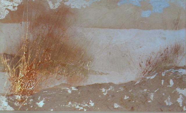 Copper Grasses