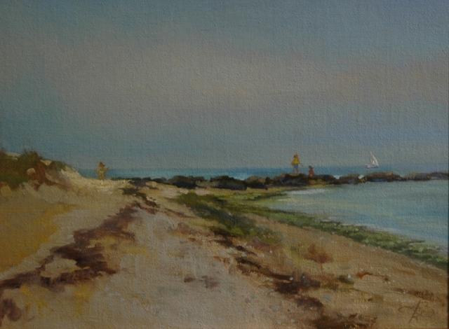 Jettie's Beach