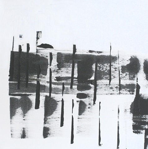 Jondo Portrait VII sold