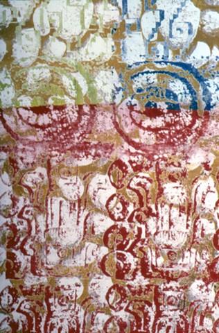 Subtierra, detail