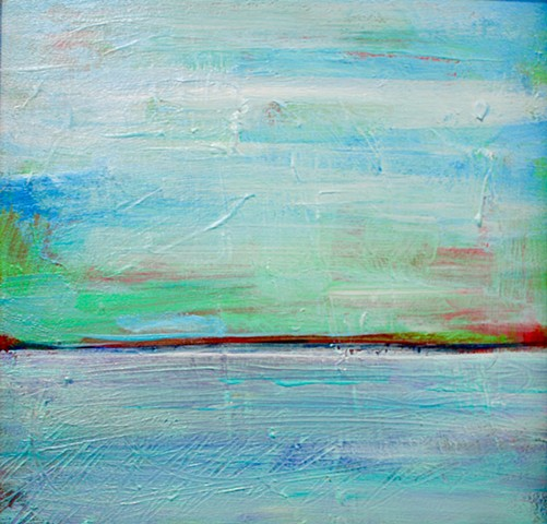 Seascape-SOLD