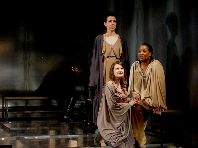 Iphigenia at Aulis