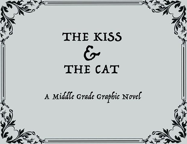 THE KISS & THE CAT