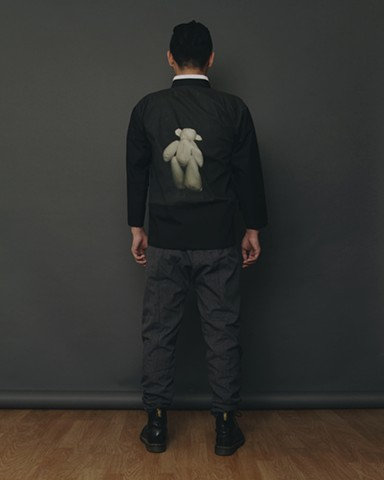 2019 Jokakbo: Ghost on the Back