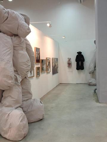 Artshow Busan 004