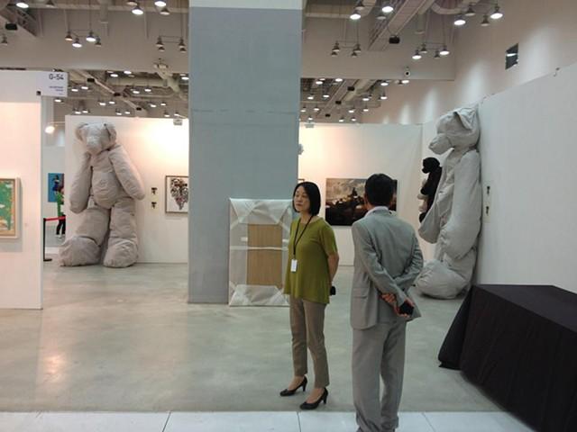 Artshow Busan 008